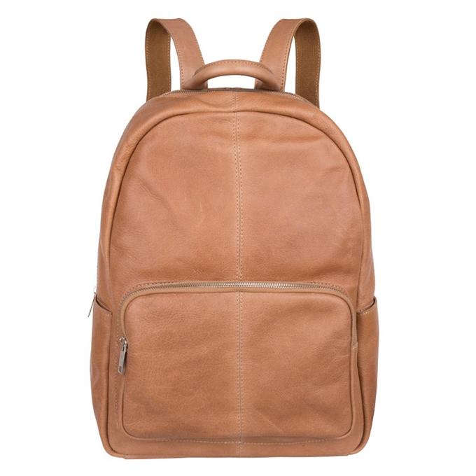 Cowboysbag Mason Backpack 15'' camel - 1