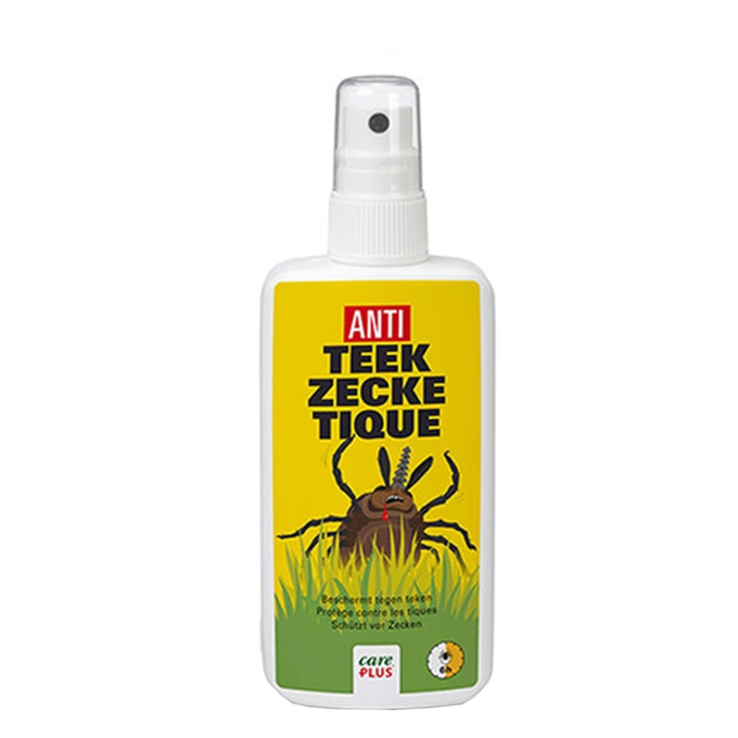 Care Plus Anti-Insect Anti-Teek Spray, 100 ml transparant - 1