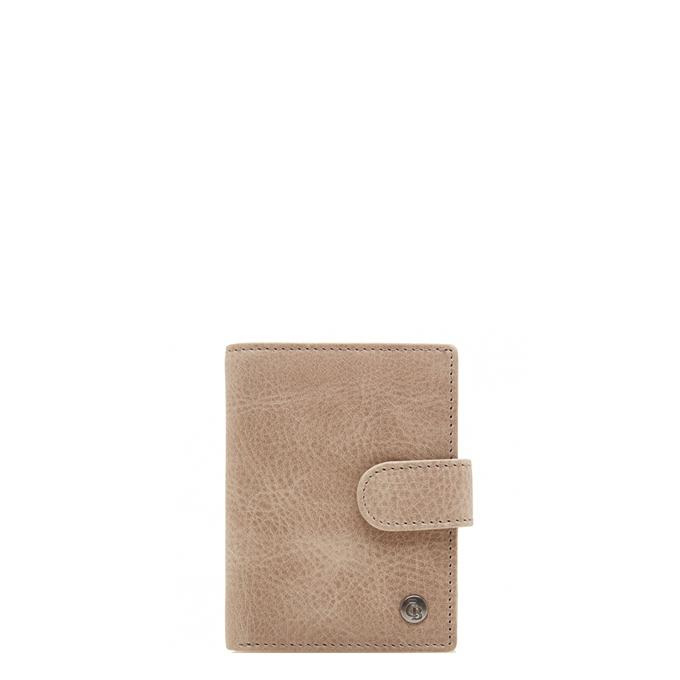 Castelijn & Beerens Vivo RFID Mini Wallet grijs - 1