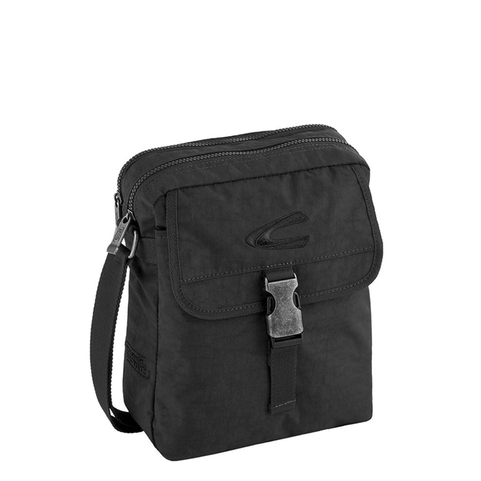 Camel Active Journey Schoudertas black - 1