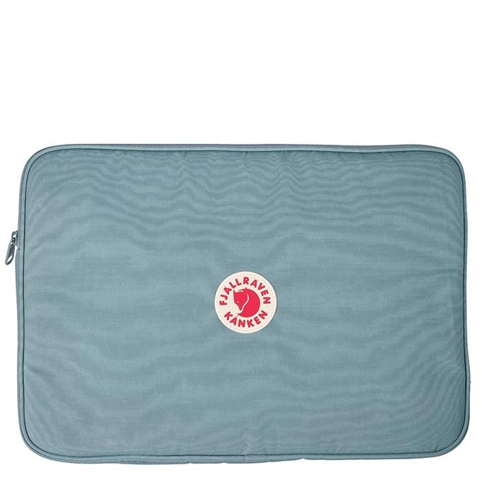 Fjallraven Kanken Laptop Case 15 frost green - 1