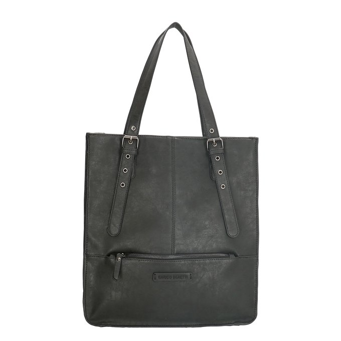 Enrico Benetti Kate Shopper zwart - 1