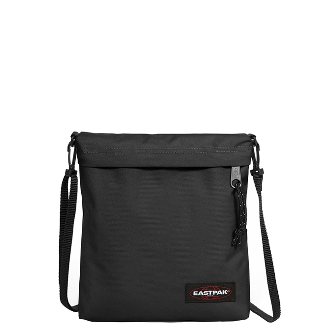 Eastpak Lux Schoudertas black - 1