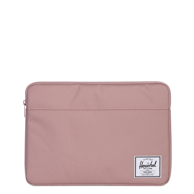 Herschel Supply Co. Anchor Laptop Sleeve 15'' ash rose - 1