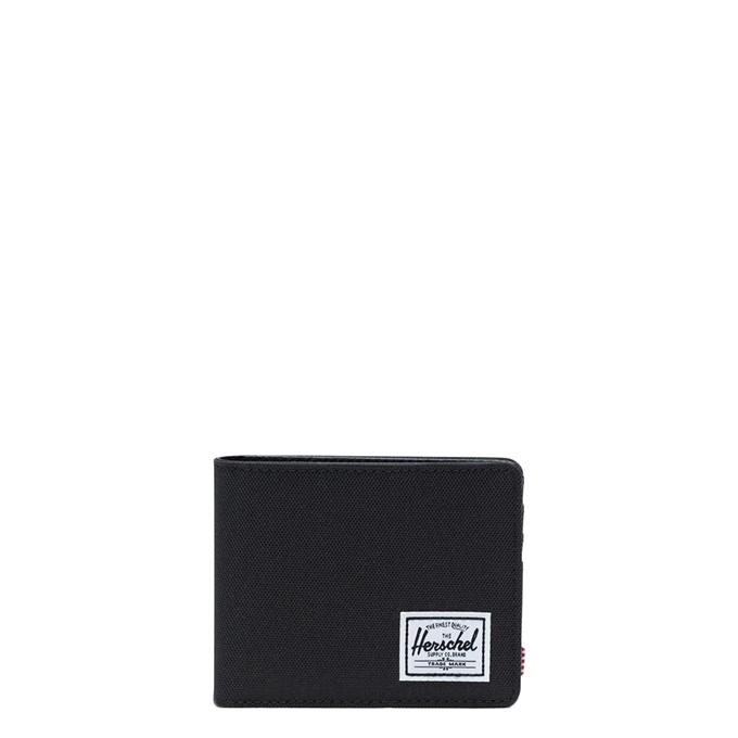 Herschel Supply Co. Hank Pashouder RFID black - 1