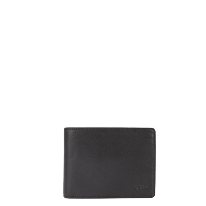 Hugo Boss Essential Arezzo Portemonnee black - 1