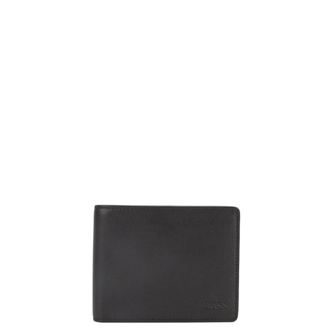 Hugo Boss Essential Asolo Portemonnee black - 1