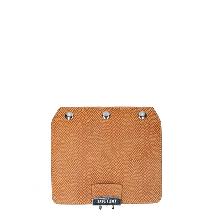 LouLou Essentiels Cover Queen oker - 1