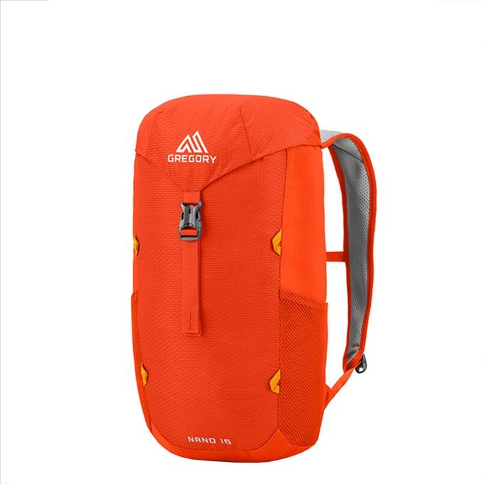 Gregory Nano Backpack 16L burnished orange