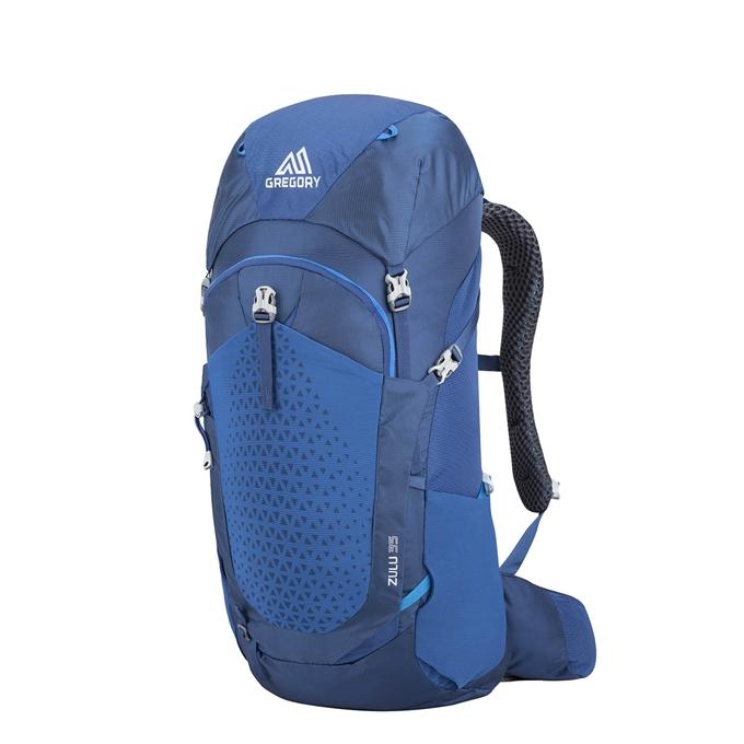 Gregory Zulu 35L Backpack M/L empire blue