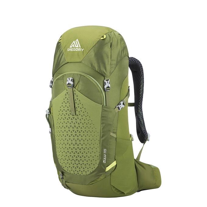 Gregory Zulu 35L Backpack M/L mantis green - 1