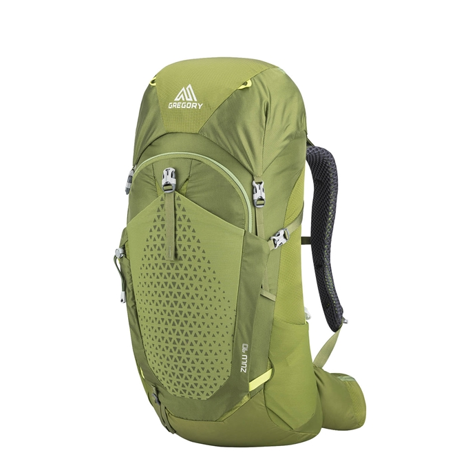 Gregory Zulu 40L Backpack M/L mantis green