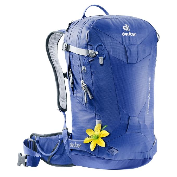 Deuter Freerider 24 SL Daypack indigo - 1