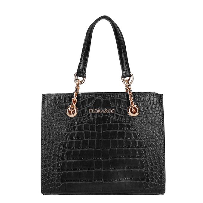 Flora & Co Bags Handtas noir
