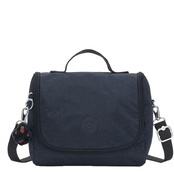 Kipling New Kichirou Schoudertas true blue tonal