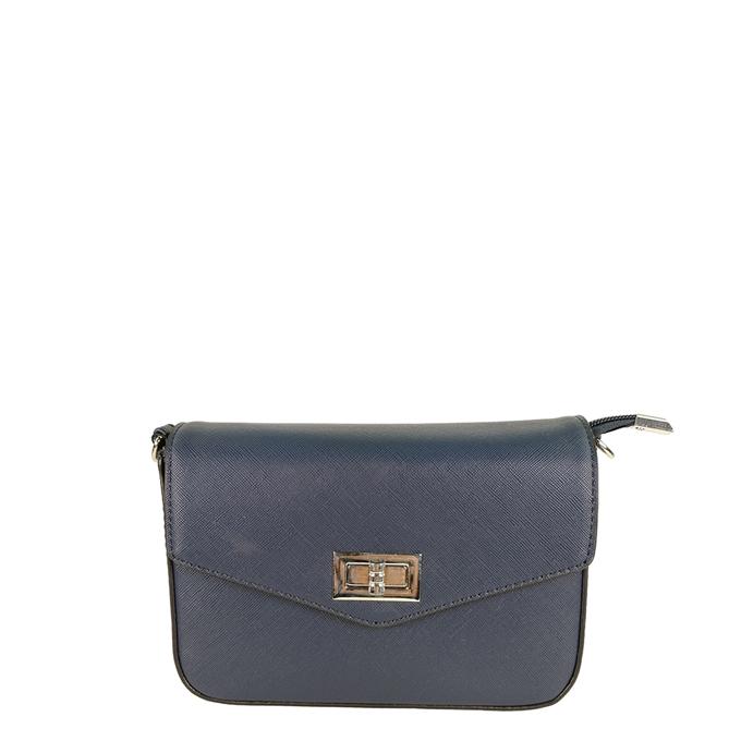 Flora & Co Bags Schoudertas blauw