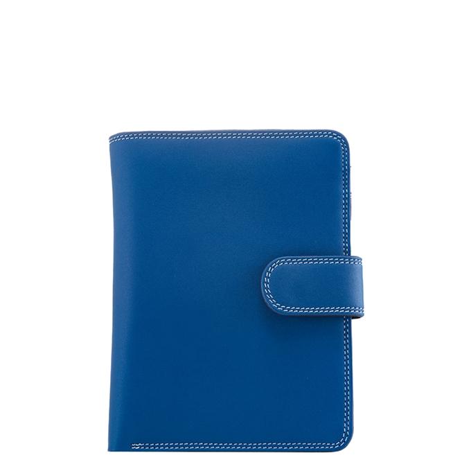 Mywalit Ladies Large Wallet Zip Purse denim - 1