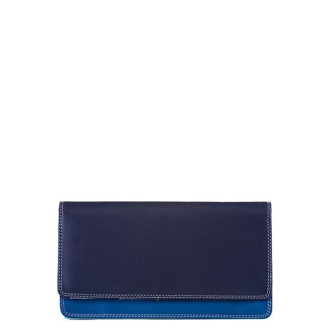 Mywalit Ladies Medium Matinee Purse Wallet denim - 1