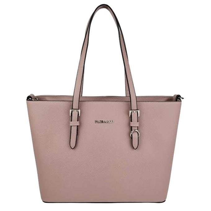 Flora & Co Bags Shopper roze