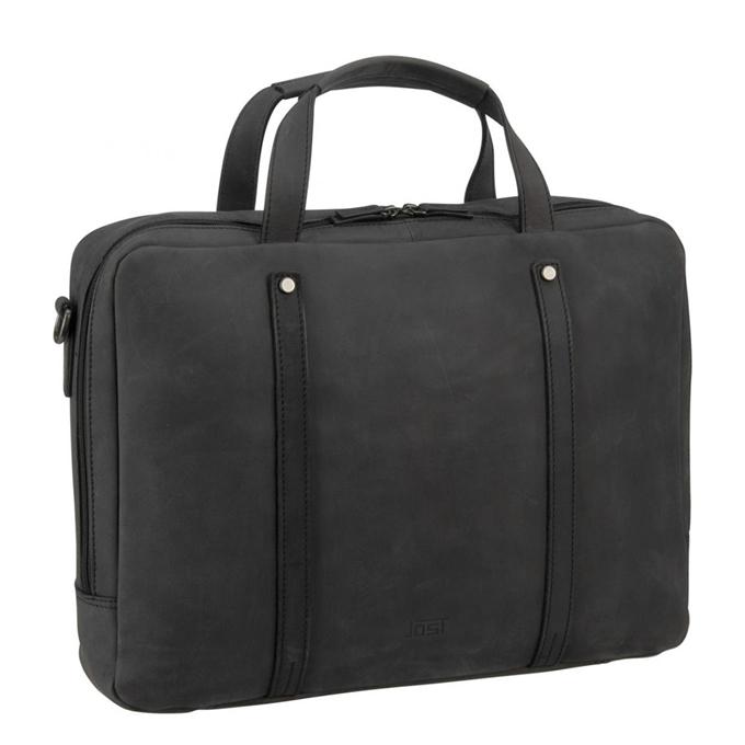 Jost Salo Businessbag black - 1