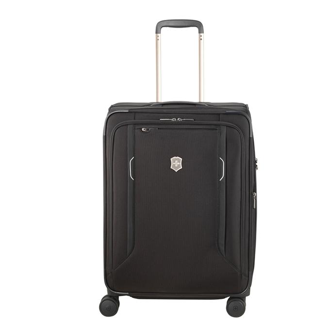Victorinox Werks Traveler 6.0 Softside Medium Case black - 1