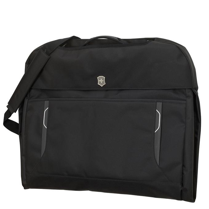 Victorinox Werks Traveler 6.0 Garment Sleeve black