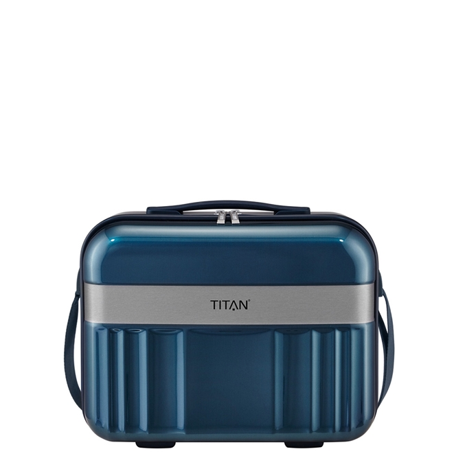 Titan Spotlight Flash Beautycase north sea