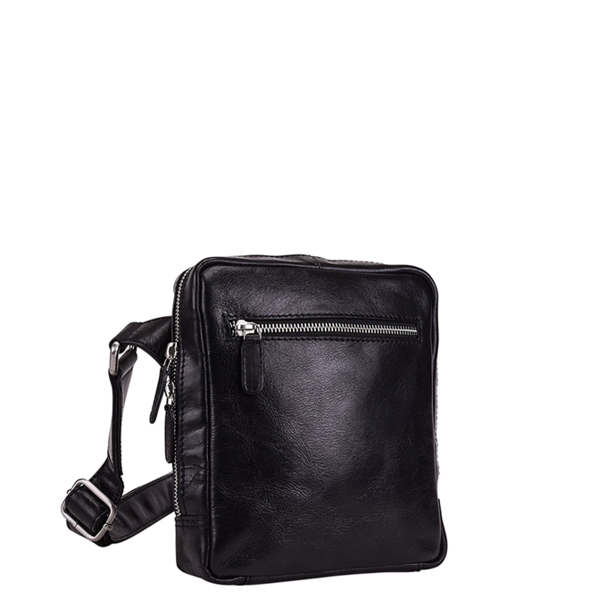 Leonhard Heyden Cambridge Shoulderbag S black - 1