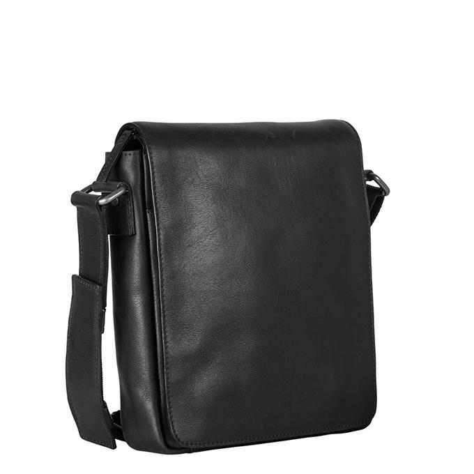 Leonhard Heyden Roma Shoulderbag S Tablet black - 1