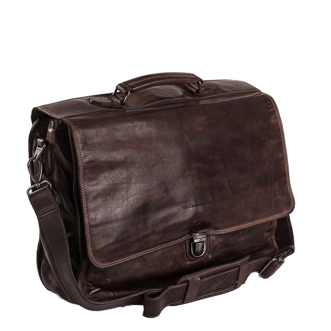 The Chesterfield Brand Aberdeen Businessbag brown - 1