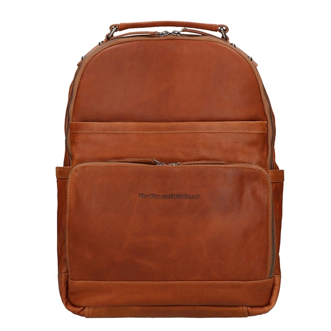 The Chesterfield Brand Austin Backpack cognac - 1