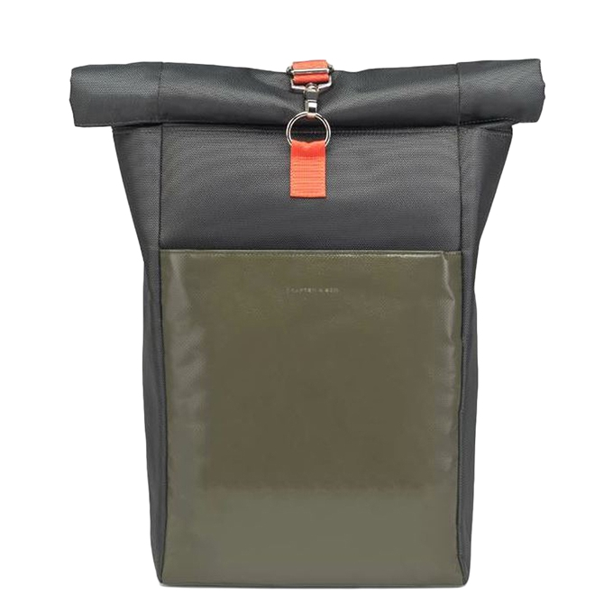 Kapten & Son Lund Backpack olive green - 1