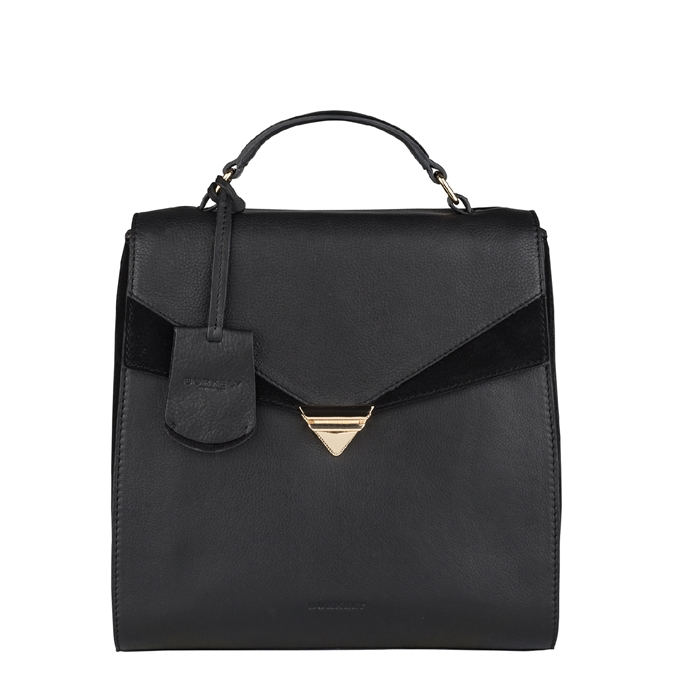 Burkely Secret Sage backpack 2-way black