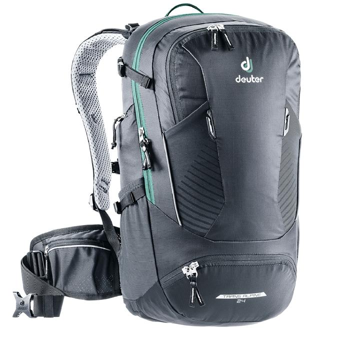 Deuter Trans Alpine 24 Backpack black