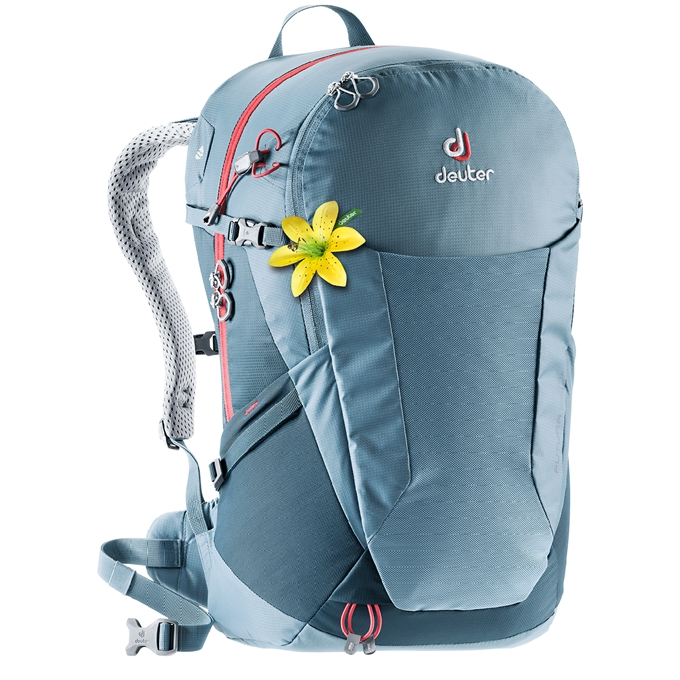 Deuter Futura 22 SL Backpack slateblue/arctic