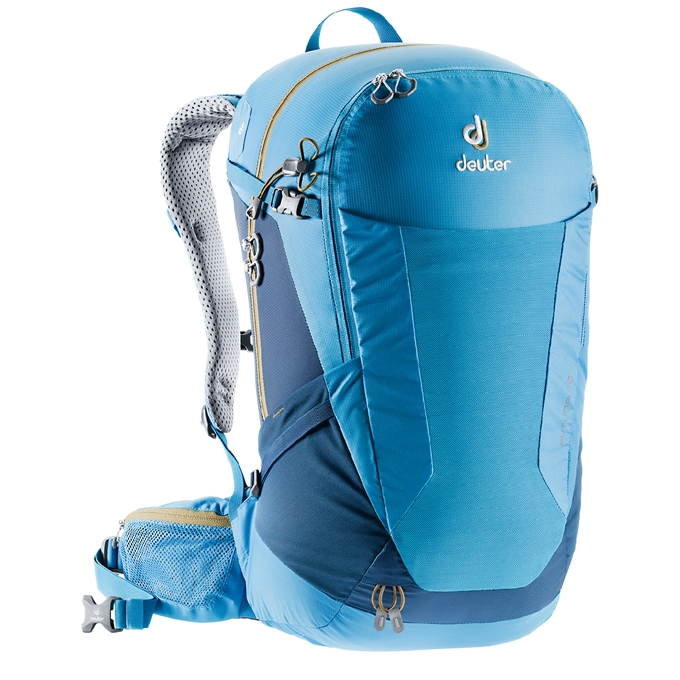 Deuter Futura 28 Backpack azure/steel - 1