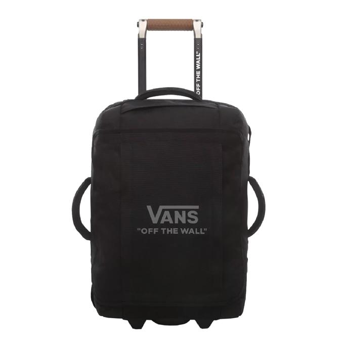 Vans Luggage Carry-On black