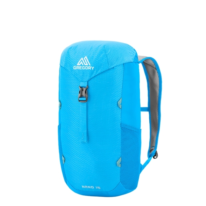 Gregory Nano Backpack 16L blue mirage