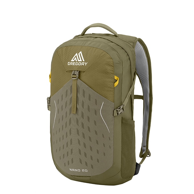 Gregory Nano Backpack 20L fennel green