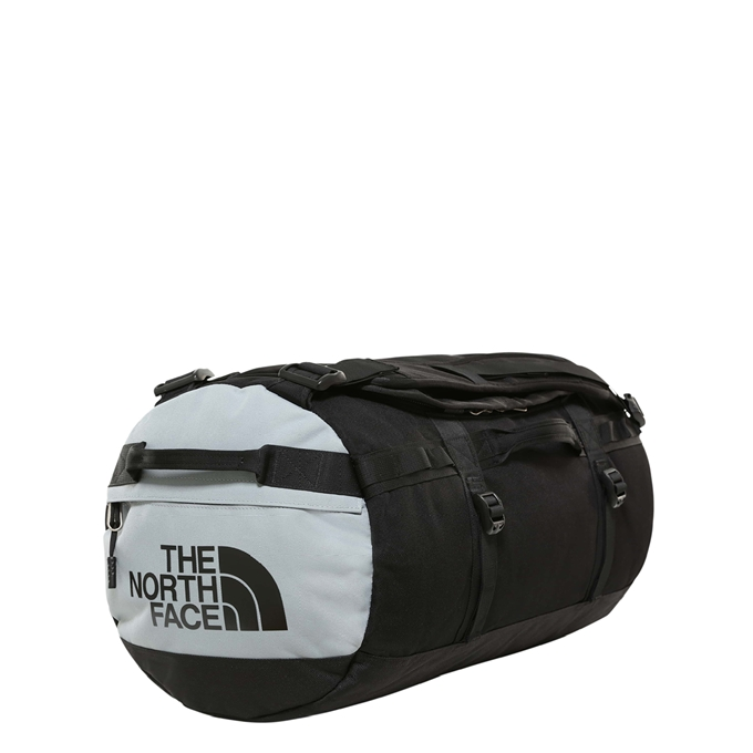 The North Face Gilman Duffel S tnf black / mid grey