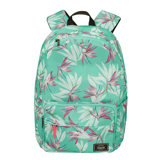 American Tourister Urban Groove Lifestyle Backpack 1 bloom