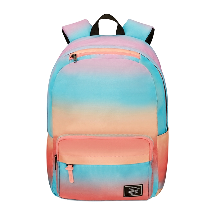 American Tourister Urban Groove Lifestyle Backpack 1 gradient