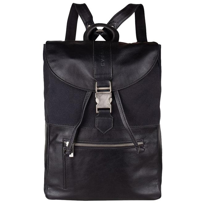 Cowboysbag Nova Backpack 13 inch black
