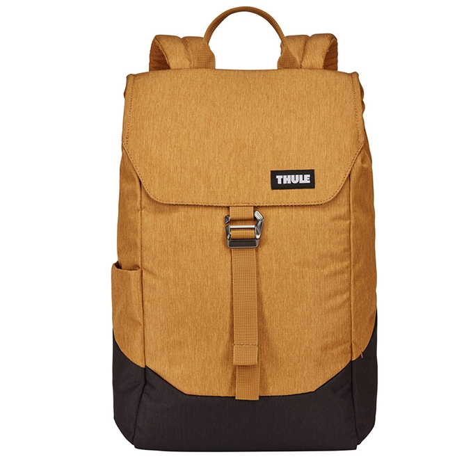 Thule Lithos Backpack 16L woodthrush/black - 1