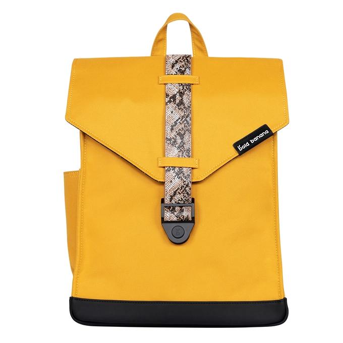Bold Banana Original Backpack yellow mamba - 1