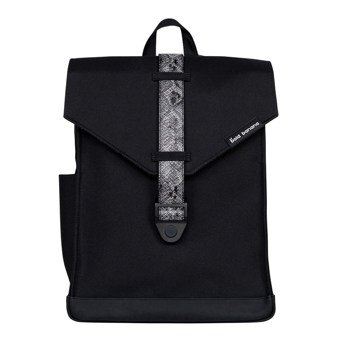 Bold Banana Original Backpack black boa