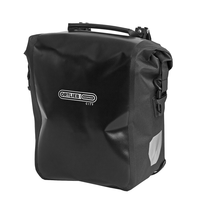 Ortlieb Sport-Roller City QL1 (set van 2) 25L black