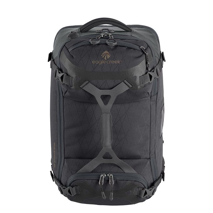 Eagle Creek Gear Warrior Travel Pack 45L jet black - 1