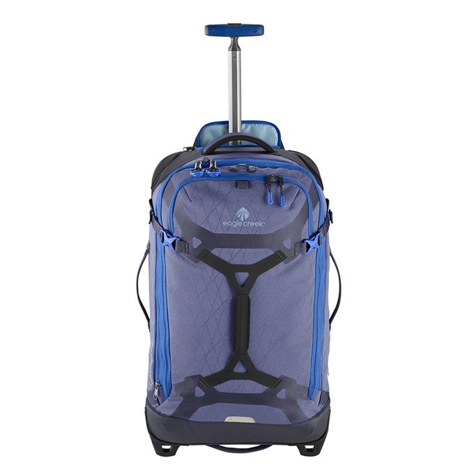 Eagle Creek Gear Warrior Wheeled Duffel 65L artic blue - 1