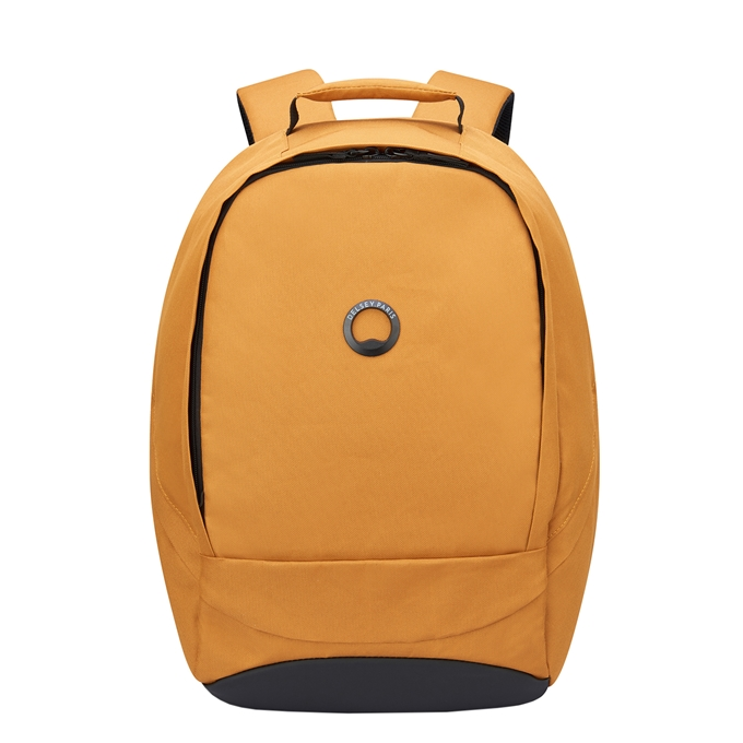 Delsey Securban Rugzak 13.3'' yellow